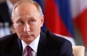 Putin'den kritik İdlib açıklaması