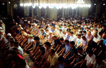 Ramazan'da kılınan namazın adı neden Teravih, Teravih ne demek?