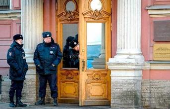 Rusya, casusluktan tutukladı... Gözler ABD'de