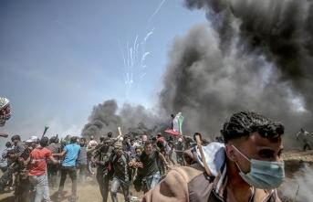 Rusya İsrail-Filistin gerginliğinden derin endişe duyuyormuş
