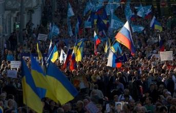 Rusya'dan Ukrayna'ya dev yaptırım