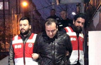 Sahte polis, polisin dikkatiyle yakalandı
