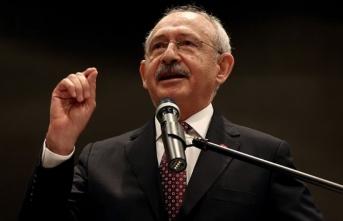 Son kulis... CHP'nin belediye başkanları belli oldu