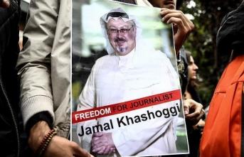 Suudi aktivist Kaşıkçı için İsrail şirketine dava açtı