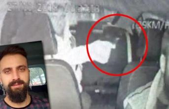 Taksideki katil günler sonra yakalandı! Sözleri pes dedirtti...