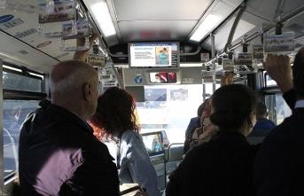 Teyit.org İBB ile anlaştı: Artık toplu taşımada