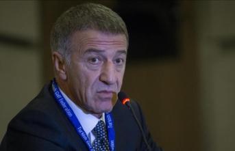 TFF Tahkim Kurulu, Ahmet Ağaoğlu'nun cezasını kaldırdı