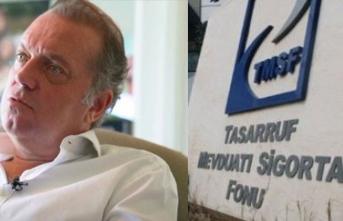 TMSF Cem Uzan iddiasını yalanladı