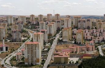 'Türkiye'de 30 milyon kişi sorunlu evde oturuyor'