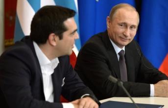 Türkiye'nin S400 alması Çipras'ı rahatsız etti! Putin'e söyledi...