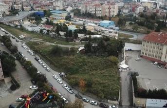 Üsküdar'daki arazinin yeni sahibi belli oldu