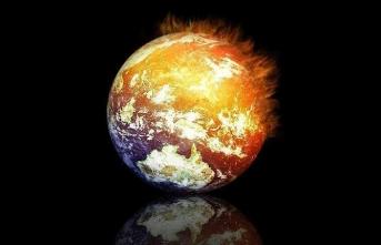 2018 korkuttu! En sıcak 4. yıl…