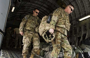 ABD'den flaş hamle…600 asker ulaştı