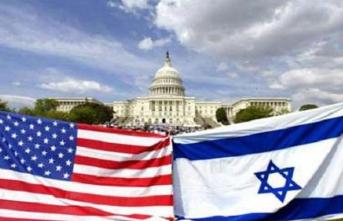 ABD ve İsrail'den ayrılık açıklaması