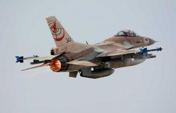 ABD'den Hırvatistan'a F-16 engeli