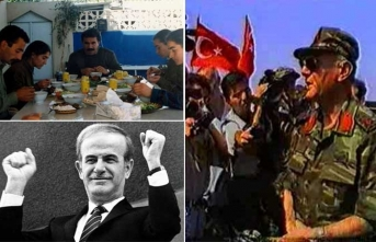 'Adana Mutabakatı' nedir? İşte tarihi öyküsü