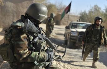 Afganistan'da kahreden 'yanlışlık'