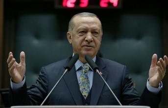 AK Parti'den Erdoğan'lı #10yearschallenge paylaşımı