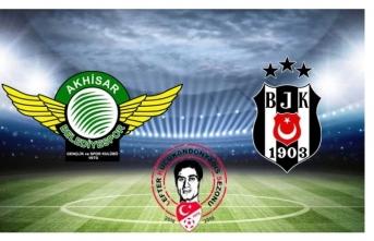 Akhisarspor Beşiktaş canlı izle -Akhisarspor Beşiktaş beIN Sports izle