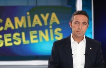 Fenerbahçe'nin transferdeki hedefi 5 mevki