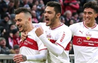 Alman basını Ozan Kabak'a kaç puan verdi?