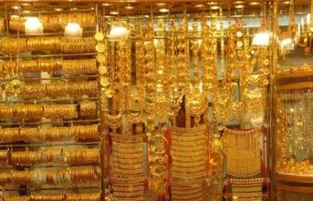 Altın fiyatları 1 Nisan'da geriledi