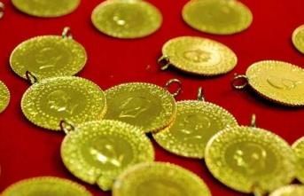 Altın fiyatları geriledi  10 Mayıs