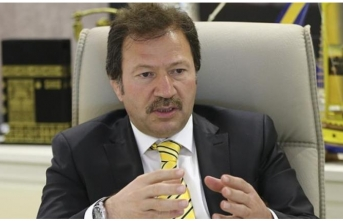 Ankaragücü Başkanı'ndan şartlı istifa