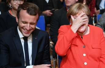 Avrupa'da kriz büyüyor: 'Bizimle alay ediyorlar!'