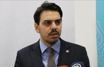 'Avusturya'daki Türk toplumunun ihtiyaçları Türklere danışılarak giderilmeli'
