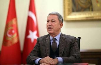 Bakan Akar'dan son dakika 'Yeni askerlik sistemi' açıklaması