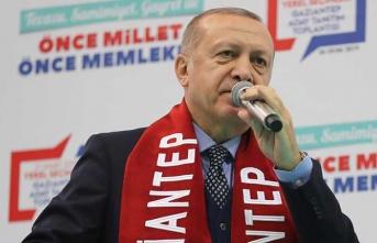 Başkan Erdoğan'dan fırsatçılara sert uyarı!
