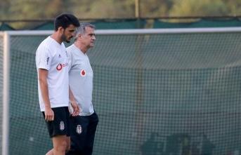 Beşiktaşlı futbolcu Sivassapor'da