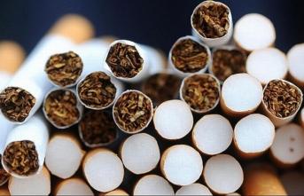 Bir paket sigara kaç lira olacak?