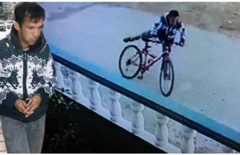 Bisikletli tacizci için karar belli oldu