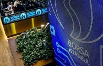 Borsa son 8 ayın en yüksek kapanışını yaptı