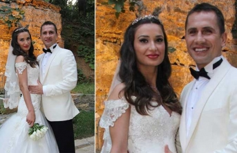 Boşanmak üzere olduğu eşinden şok ihbar: FETÖ
