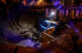 Bursa'da sondaj çalışmasında işçiler zehirlendi... 2 ölü