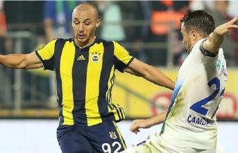 Çaykur Rizespor Aatif'a talip