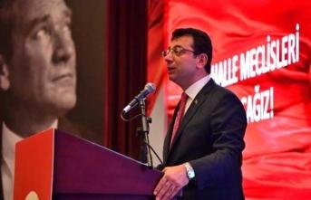 CHP'nin adayı İmamoğlu'ndan Kılıçdaroğlu'na uyarı! Adayları açıkla...