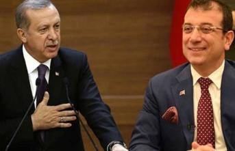 CHP'li İmamoğlu'ndan Cumhurbaşkanı Erdoğan yorumu
