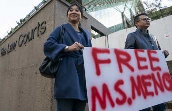 Çin'den ABD'ye Huawei yanıtı: Endişeliyiz!