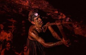 Çöken maden ocağının enkazında bulundu! Tam 35 gün sonra…