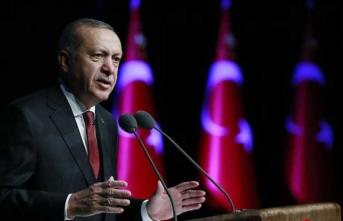 Cumhurbaşkanı Erdoğan: Konsere gittik linç kampanyası başlattılar