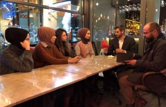 Deniz Çakır'dan şikayetçi olan üniversiteli kızlar o günü anlattı