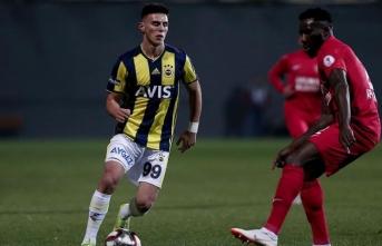 Eljif Elmas'ın cezası 1 maça düşürüldü