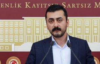 Eski CHP'li vekil Eren Erdem açlık grevini bitirdi