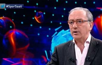 Fatih Altaylı şampiyonluk favorisini açıkladı