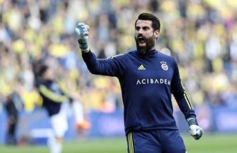 Fenerbahçe'de flaş Volkan Demirel gelişmesi