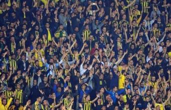 Fenerbahçe Kulübü'nden taraftara uyarı!